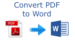 how to convert pdf to word tutorial how to convert pdf to word 2016 tutorial