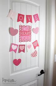 valentines day office ideas. Phantasy Day Decor Round Up Idea Valentines Office Ideas D
