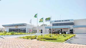 Aeroporto de Juazeiro do Norte vai ganhar terminal três vezes maior -  Negócios - Diário do Nordeste