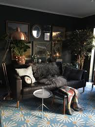 making a statement with a rug image apartmenttherapy
