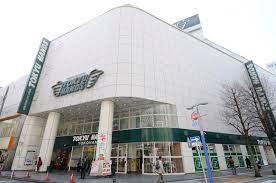 横浜 東急 ハンズ