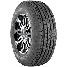 Mastercraft Courser Hsx Tour 265 70r16 112 T Tire