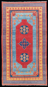lot 90 a khotan carpet second half 18th century 40 000 60 000 property from a private german collector oriental rugs and carpets king street