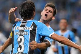 Com gol de Kannemann, Grêmio vence o São Paulo