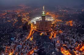 اين تقع الخرج والمسافة بينها واهم المدن السعودية