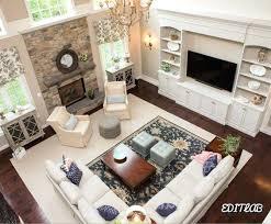 Big Living Rooms Unique Inspiration Ideas