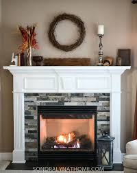 fireplace trim stone fireplace surround after at gas fireplace trim kits