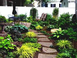 front door landscapingLandscaping Ideas For Front Of House In Shade House Landscape