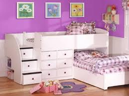 Children s Bedroom Furniture Saving Solution