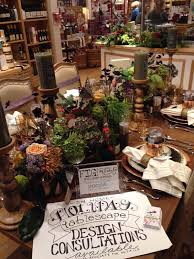 ... Williams-Sonoma Holiday Tablescapes by Stacy K Floral 8 ...