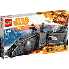 <b>Конструктор LEGO</b> Star Wars <b>Имперский транспорт</b>