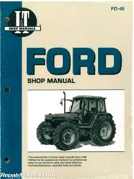ford new holland 5640 6640 7740 7840 8240 8340 tractor workshop ford new holland 5640 6640 7740 7840 8240