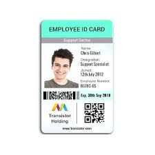 – Alch Template Badge Format Suppliers info Card School Id Staff And