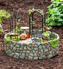 how to build a fairy garden. Stunning Fairy Garden Ideas Landscaping How To Build A Magic Home For Fairies