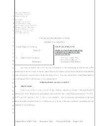 Legal Pleading Template Legal Pleading Paper Unique Template Site