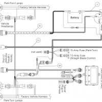 meyer plow wiring diagram wiring diagram and schematics meyers snow plow wiring harness wiring diagrams source · western spreader wiring diagram wiring diagram schemes light wire diagram straight wire diagram