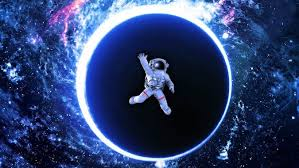 Image result for black hole, Oops, Physicists believe that this way people can safely enter a black hole. How?
