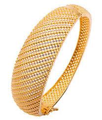 Gold Bangles Designs With Price In Rupees Joyalukkas Joyalukkas Zenina Collection 22k Yellow Gold Charm Bracelet