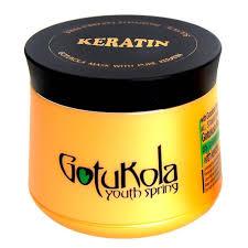 gotu kola hair loss. Exellent Kola Gotukola Youth Spring Hair Mask With Keratin And Proteins With Gotu Kola Loss F