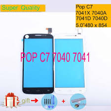 For Alcatel One Touch Pop C7 Dual ...