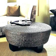 coffee tables with ottomans rattan coffee table wicker rattan coffee tables coffee table indoor round wicker coffee table ottoman wicker cloth coffee table