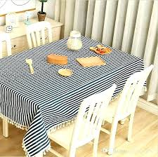 small round tablecloth image 0 small square tablecloth black
