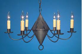 hammerworks antique home reion chandelier model ch104