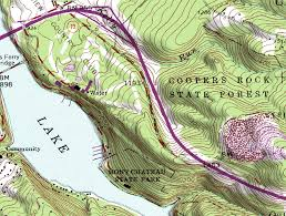 Usgs Topographic Maps Usgs Topo Map Scales