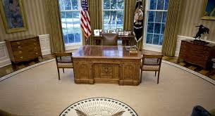 us president office. WASHINGTON - AUGUST 31: The Desk Of U.S. President Barack Obama Sits In Newly Us Office F