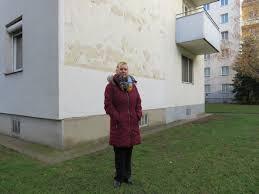 Gemeindebau Mieter Kämpfen Gegen Schimmel Brigittenau