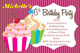 online free birthday invitations free online invitations with rsvp template resume builder