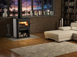 fireplace awesome wood stove in front of fireplace decorating ideas simple at interior design trends