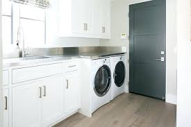 laundry room countertop ideas white laundry room with stainless steel and diy laundry room countertop ideas