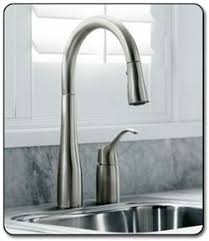 KOHLER K 647 VS Simplice Pull Down Kitchen Sink Faucet Vibrant