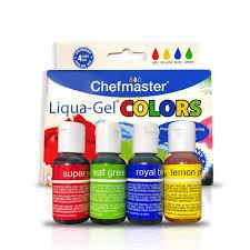 Cheap Liquid Food Coloring Chart Find Liquid Food Coloring