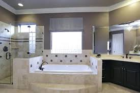 this soaking tub with shower is a walk in bathtub designed for use by individuals mobility