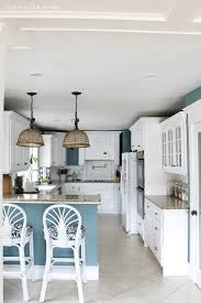 Small Picture Best 20 Blue kitchen decor ideas on Pinterest Bohemian kitchen