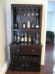 stained glass storage racks custom liquor cabinet with glass racks open shelving integrated custom liquor cabinet