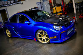 Wide Body Kit!!!! - Dodge SRT Forum