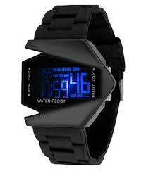 laximo roket leather digital men s watch laximo roket leather digital men s watch at best s in india on snapdeal