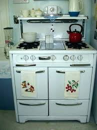 retro vintage looking kitchen appliances clipart gas stove stoves full size of style refrigerator big chill appliance packages stov