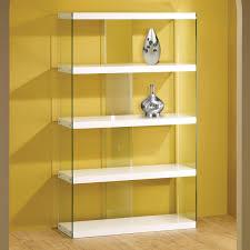 bookshelf remarkable glass shelf bookcase glass bookcase cabinet glass shelf bookcase with gucci marvellous