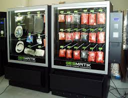 Who Owns Vending Machines Mesmerizing Helmet Welding Screen And Workwear Vending Machine PPE Machines