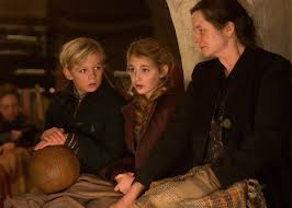 the book thief is perfectly acceptable oscar bait movie review  the book thief whysoblu 3