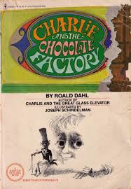 charlie and the chocolate factory reading review charlie and the chocolate factory by roald dahl
