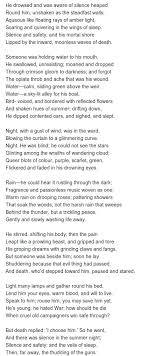 the death bed by siegfried sassoon fdranahiandmariale  wilfred owen anthem for doomed youth essays the poem anthem for doomed youth is the poem anthem for doomed youth english literature essay