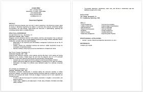 Customs Coordinator Resume Nowmdnsfree Examples Resume And Paper Carpenter  Resume Samples Australia Eye Grabbing Carpenter Resume