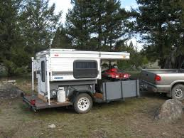 anyone modified there trailer to pull a pop up cer yamaha 2pact travel cer truck cer and truck cing