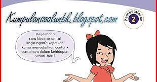 Try the suggestions below or type a new query above. Kunci Jawaban Halaman 102 103 104 105 106 107 108 Tema 3 Kelas 4 Buku Tematik Siswa Kumpulan Soal Ujian