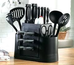 countertop utensil holder